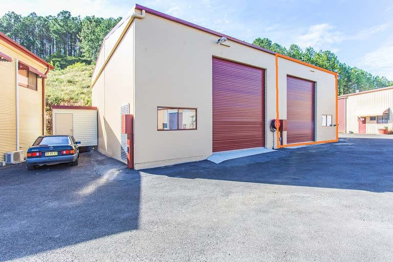 Unit 2, Shed 5B, 87 Quarry Road South Murwillumbah NSW 2484 - Image 1