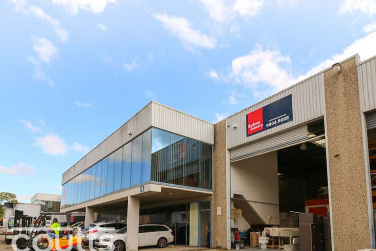 9 A LEASED, 1 Cowpasture Place Wetherill Park NSW 2164 - Image 1