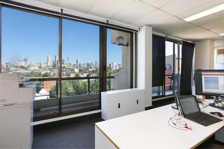 Suite 5A, 2 New McLean Street Edgecliff NSW 2027 - Image 3