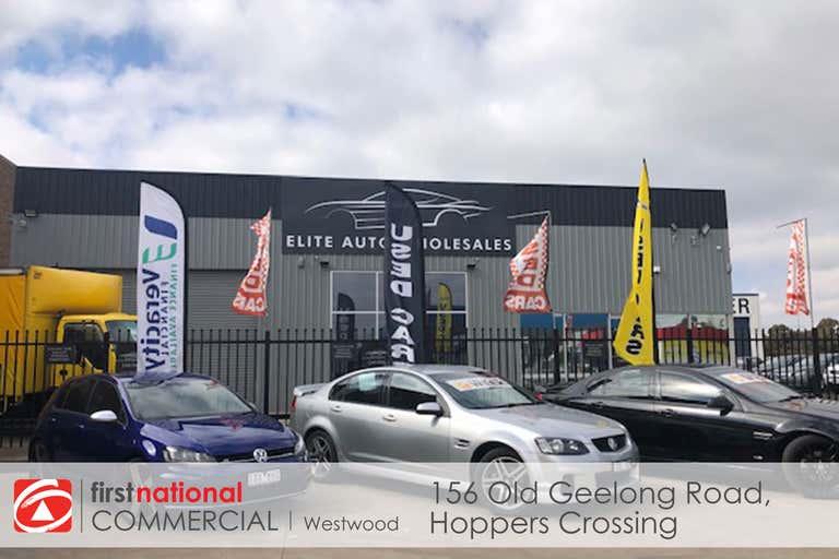 156 Old Geelong Road Hoppers Crossing VIC 3029 - Image 1