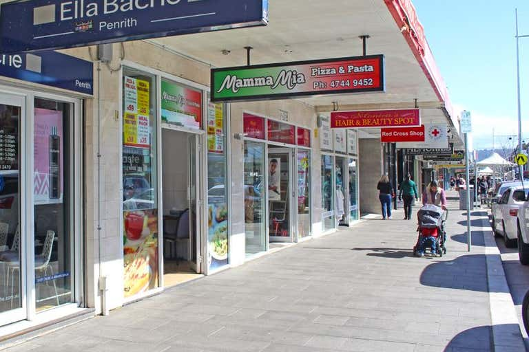 1B, 440 High Street Penrith NSW 2750 - Image 1