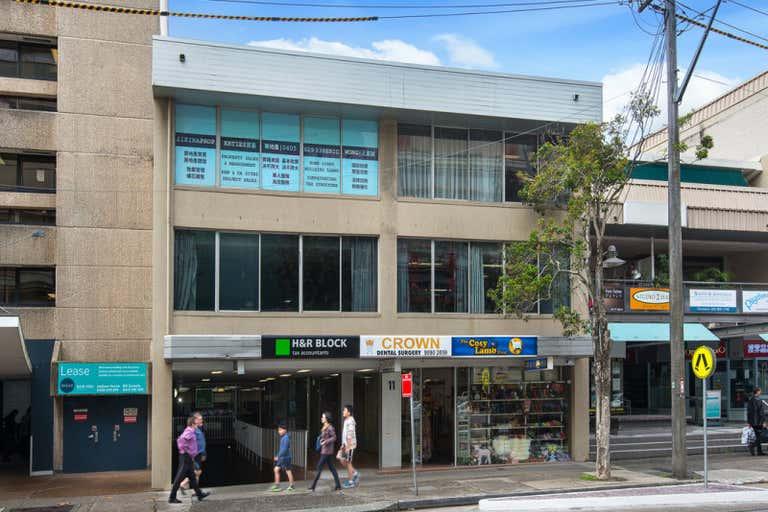 102/11 Spring Street Chatswood NSW 2067 - Image 1