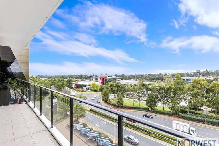4.08 , 2-8 Brookhollow Ave Baulkham Hills NSW 2153 - Image 2