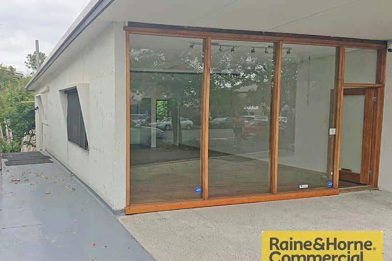 B/33-35 Latrobe Terrace Paddington QLD 4064 - Image 3