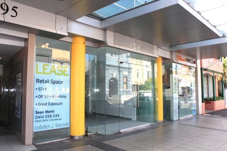2/595 Darling Street Rozelle NSW 2039 - Image 1