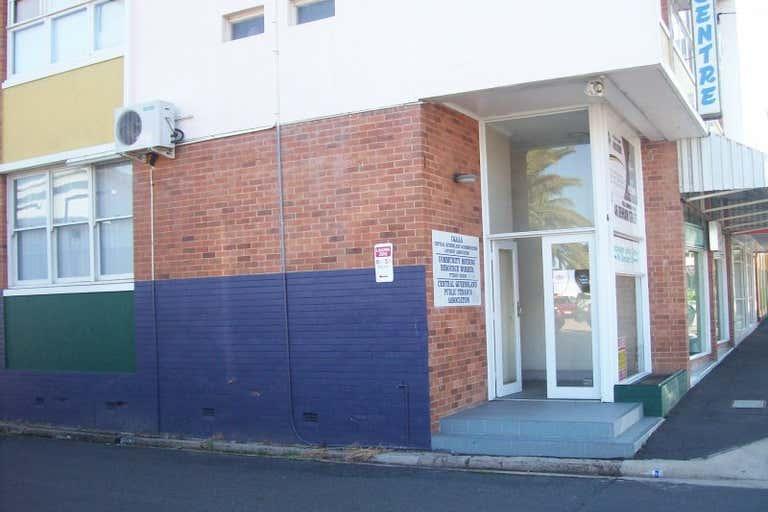 MANCHESTER UNITY BUILDING, SUITE 2, 46 DENHAM STREET Rockhampton City QLD 4700 - Image 2