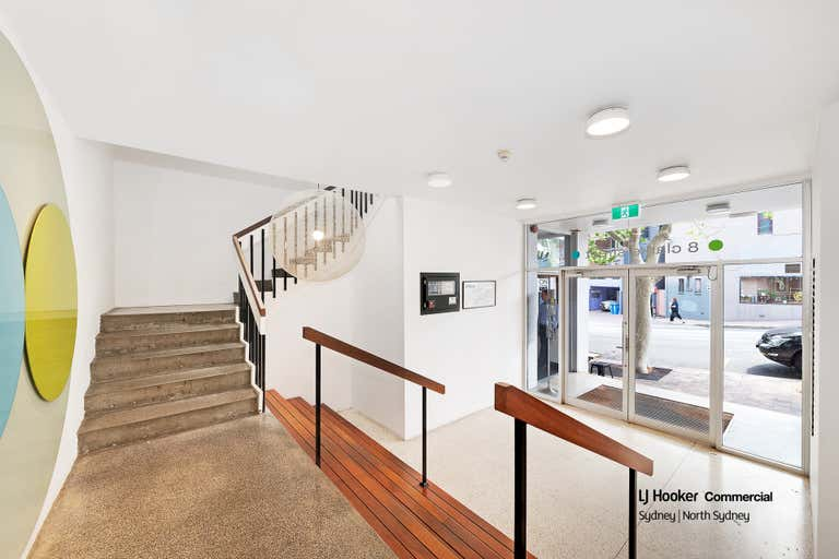 Suite 105/6-8 Clarke Street Crows Nest NSW 2065 - Image 4