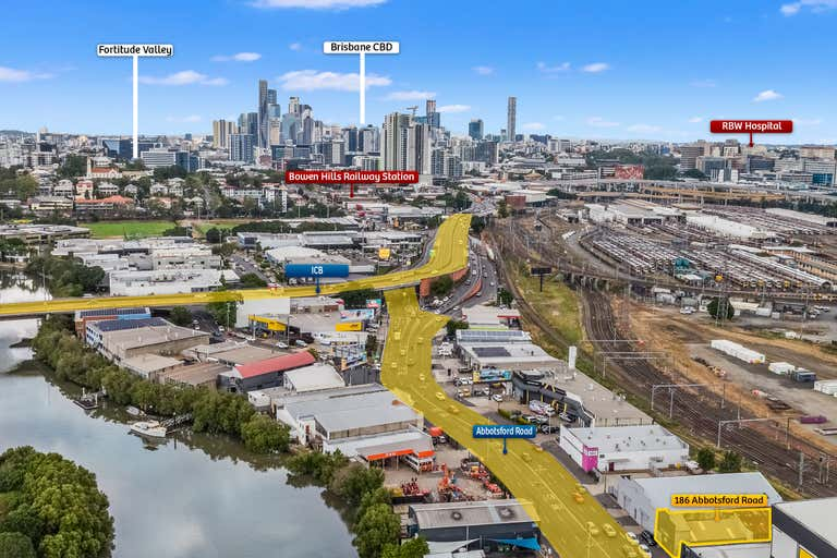 186 Abbotsford Road Bowen Hills QLD 4006 - Image 2