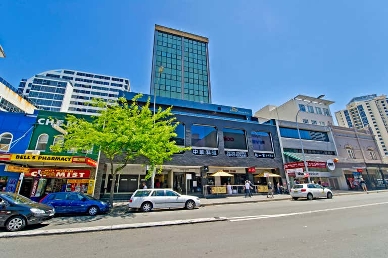 Easts Tower, Suite 701C/9-13 Bronte Road Bondi Junction NSW 2022 - Image 1