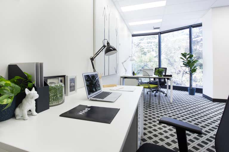 St Kilda Rd Towers, Suite 210/211, 1 Queens Road Melbourne VIC 3004 - Image 2