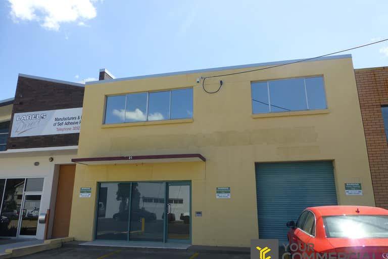 21 Jeays Street Bowen Hills QLD 4006 - Image 1