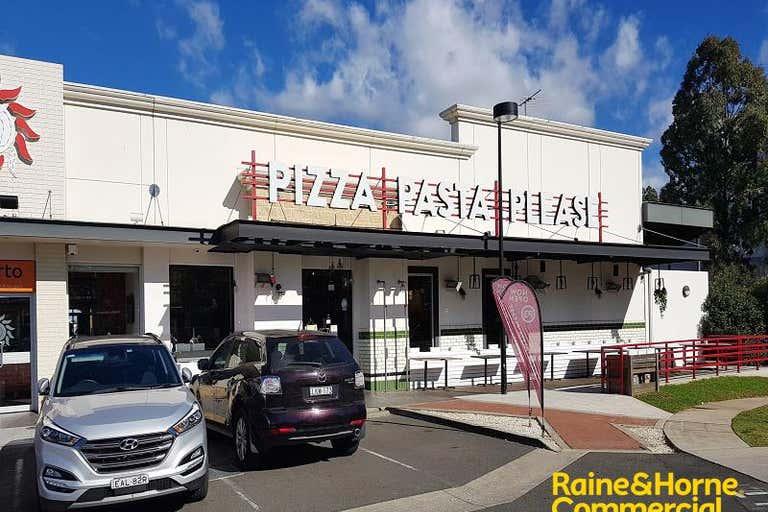 Shop 1, 2-4 Rennie Road Campbelltown NSW 2560 - Image 2