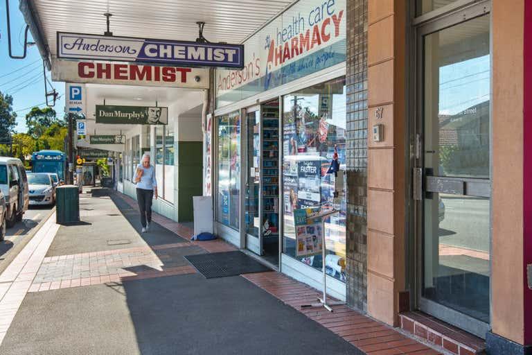 Level 1, 67 Penshurst Street Willoughby NSW 2068 - Image 4