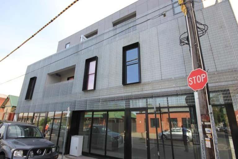 Ground Floor Cafe, 95 Hornby Street Windsor VIC 3181 - Image 2