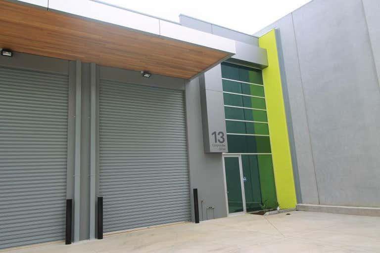 Remount Business Park, Unit 13, 1-22 Corporate Drive Cranbourne West VIC 3977 - Image 1