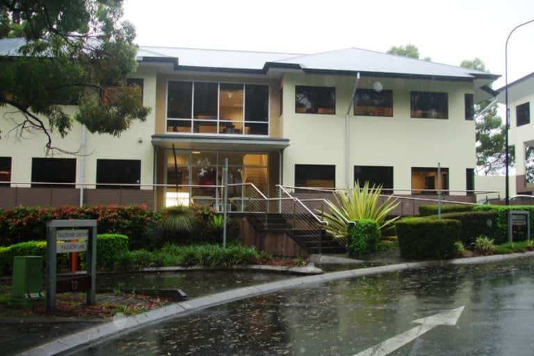 Garden City Office Park, Bldg 11, 2404 Logan Road Eight Mile Plains QLD 4113 - Image 2
