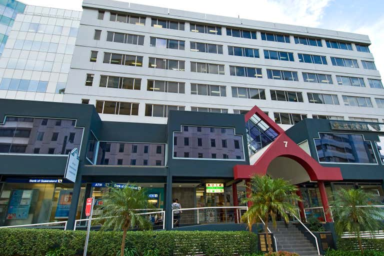 G5A, 7 Help Street Chatswood NSW 2067 - Image 1