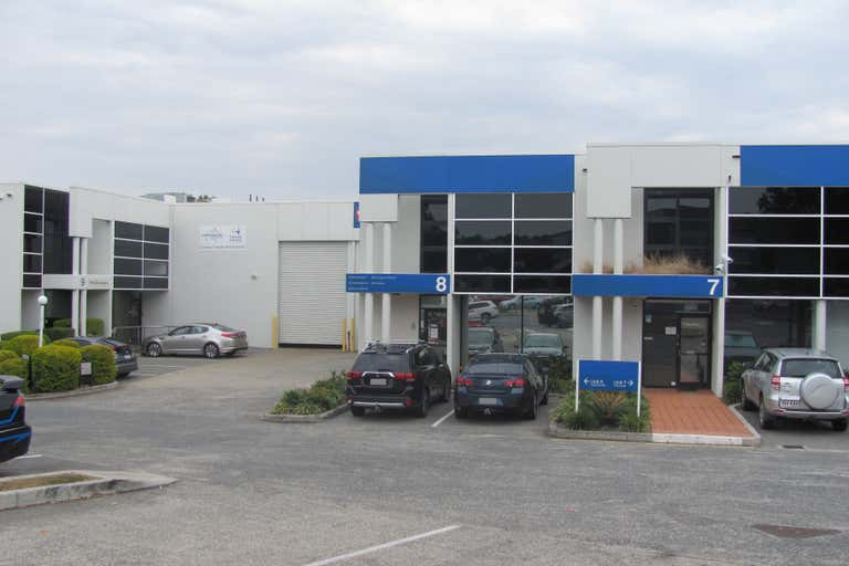 8A/10 Hudson Road Albion QLD 4010 - Image 4