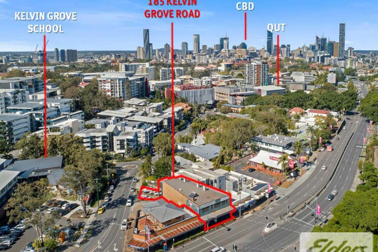 185 Kelvin Grove Road Kelvin Grove QLD 4059 - Image 2