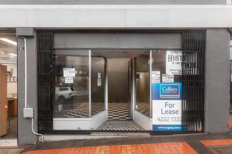 216 Keira Street Wollongong NSW 2500 - Image 4