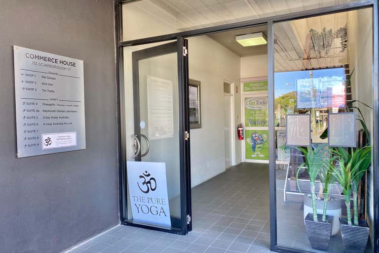 Suite 6/113 Scarborough Street Southport QLD 4215 - Image 3