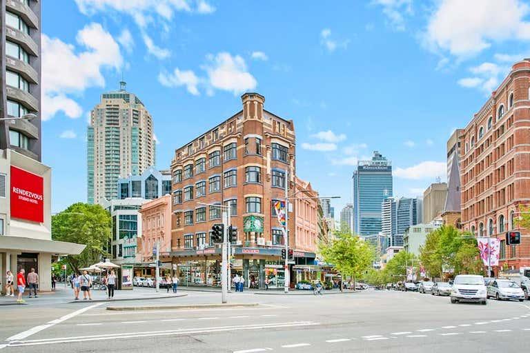 Level 3, 793 George STREET Sydney NSW 2000 - Image 4