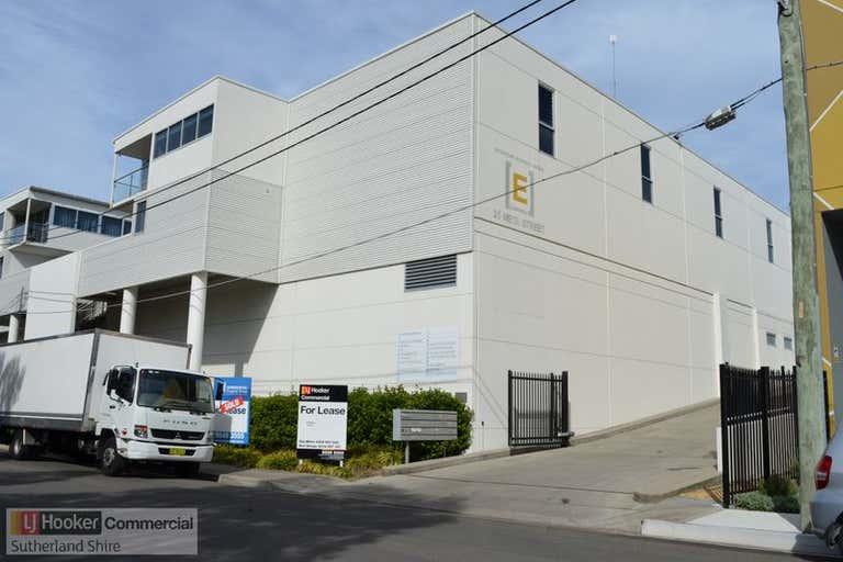 Storage Unit 45, 16 Meta Street Caringbah NSW 2229 - Image 1