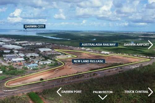 Darwin Business Park, Section 7497 / 115 O'Sullivan Circuit East Arm NT 0822 - Image 3