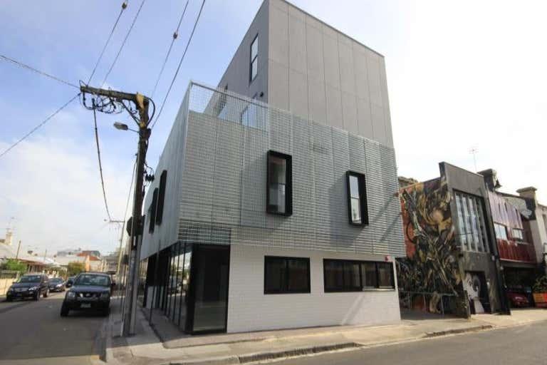 Ground Floor Cafe, 95 Hornby Street Windsor VIC 3181 - Image 4