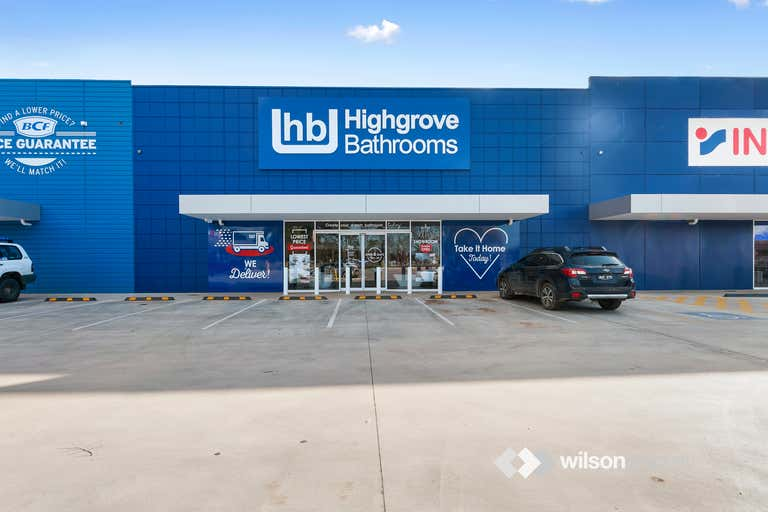 Showroom 4, 1 Burke Street Warragul VIC 3820 - Image 1