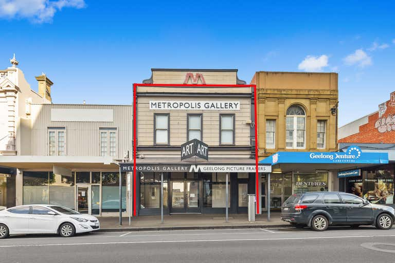 64-66 Ryrie Street Geelong VIC 3220 - Image 1