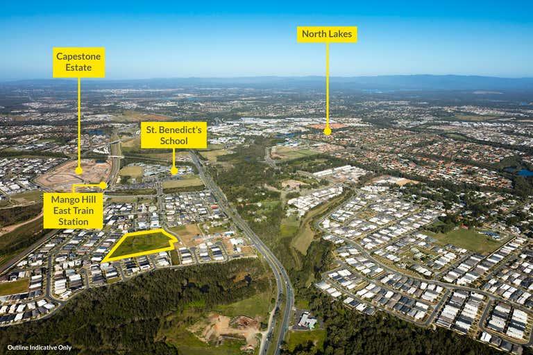 Lot 3 Stodart Terrace Mango Hill QLD 4509 - Image 1