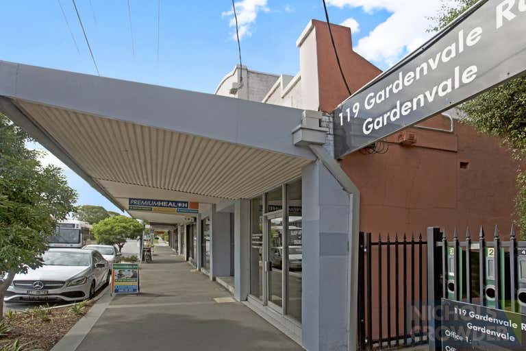 2/119 Gardenvale Road Gardenvale VIC 3185 - Image 3