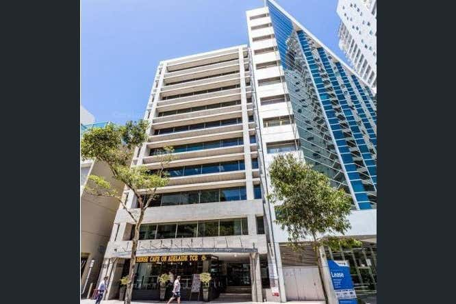 6/231 Adelaide Terrace Perth WA 6000 - Image 1