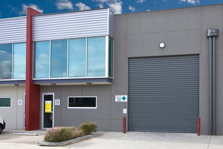 Unit 19, 45 Normanby Road Notting Hill VIC 3168 - Image 1
