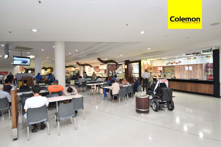 LEASED BY COLEMON SU 0430 714 612, FC5, 14-28 Amy Street Campsie NSW 2194 - Image 2