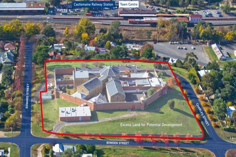 36-48 Bowden Street Castlemaine VIC 3450 - Image 1