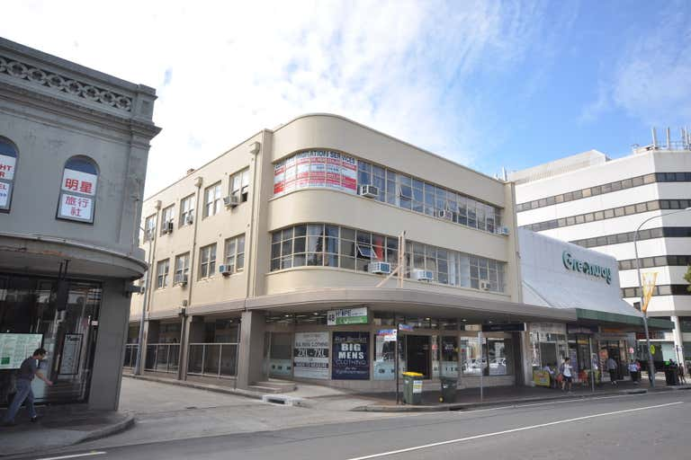Shop 3 & 4, 48 Macquarie Street Parramatta NSW 2150 - Image 3