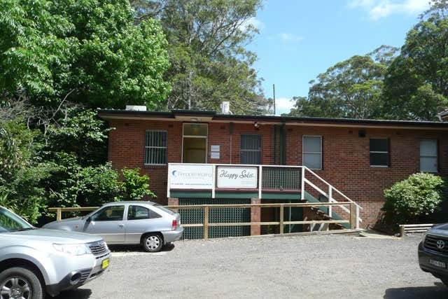 Suite F/1228 Pacific Highway Pymble NSW 2073 - Image 1