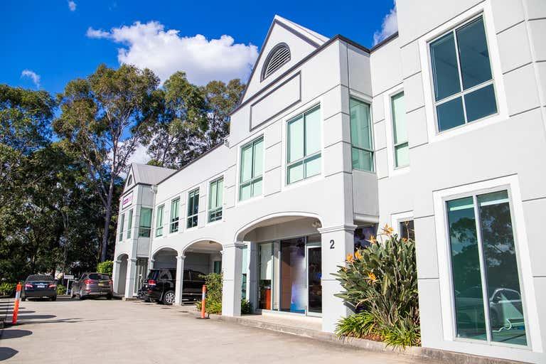 2/3 Packard Avenue Castle Hill NSW 2154 - Image 1