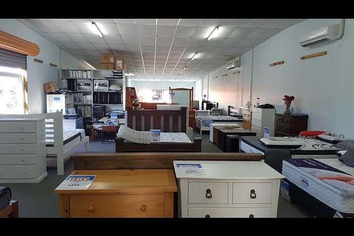 Shop 1, 129 Adelaide Street (Bazaar St frontage) Maryborough QLD 4650 - Image 3