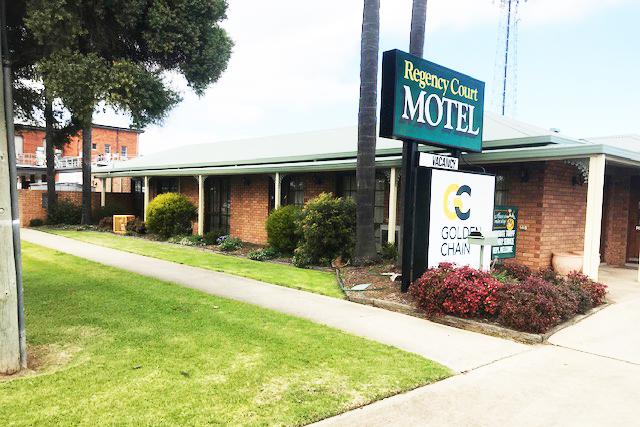 Regency Court Motel, 1-9 Main Street Cobram VIC 3644 - Image 4