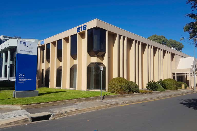 Large Office Space, 212 Greenhill Road Eastwood SA 5063 - Image 1