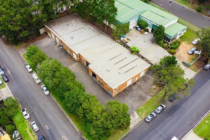 Unit 5, 3 Carnarvon Road West Gosford NSW 2250 - Image 2