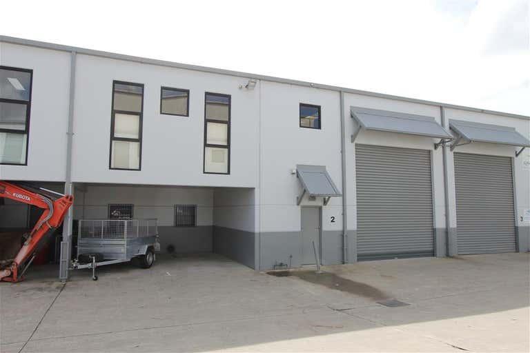 2/74-76 Oak Road Kirrawee NSW 2232 - Image 1