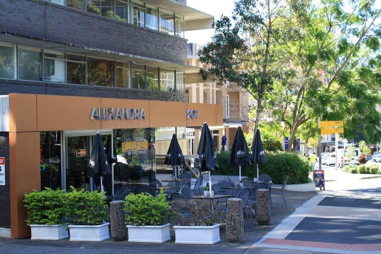 Suite 7 - Lvl 2, 201 Wickham Terrace Spring Hill QLD 4000 - Image 1