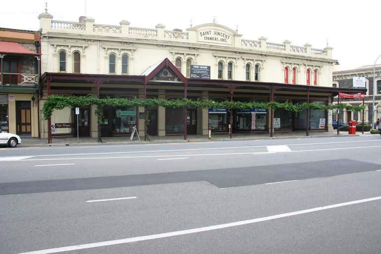 Suite 8, 255-261 St Vincent Street Port Adelaide SA 5015 - Image 1