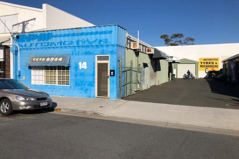 1/14 Karen Avenue Mermaid Beach QLD 4218 - Image 1