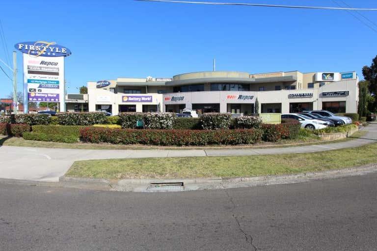 Shop 4, 138-140 Elizabeth Drive Liverpool NSW 2170 - Image 1