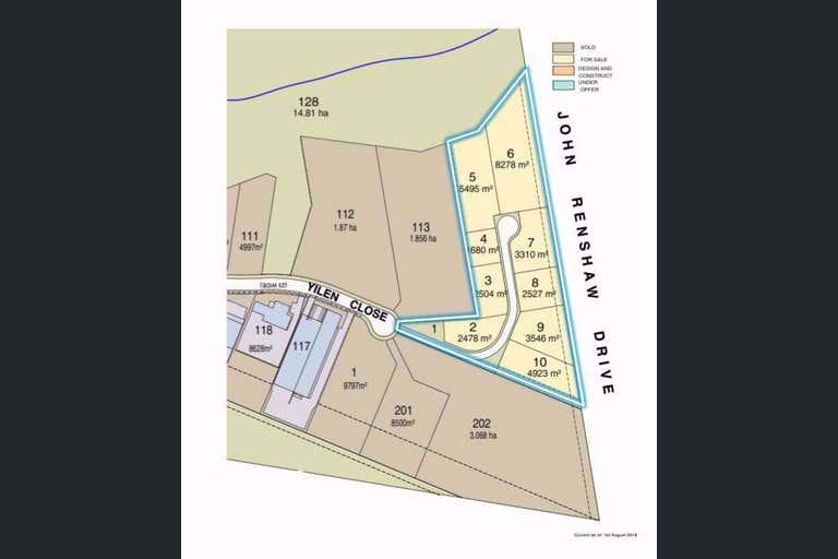 Freeway Business Park - South Precinct Yilen Close Beresfield NSW 2322 - Image 3
